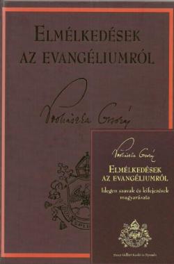 Elmélkedések az Evangéliumról