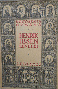 Ibsen-henrik-levelei