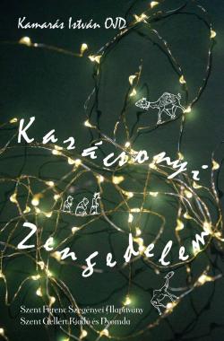 Karácsonyi zengedelem_borító