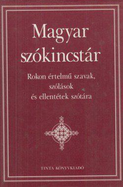 magyar-szokincstar