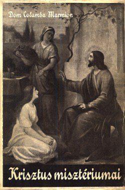 marmion-Krisztus-miszteriumai